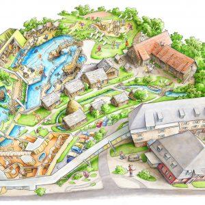 Neueröffnung des SPREEWELTEN Bades auf Anfang Dezember 2018 terminiert