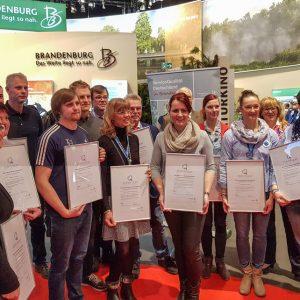 Spreewelten Bad erhielt Service-Q Stufe II zum dritten Mal