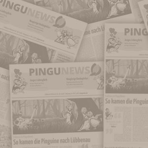 Alle Beiträge auf PinguNews.de